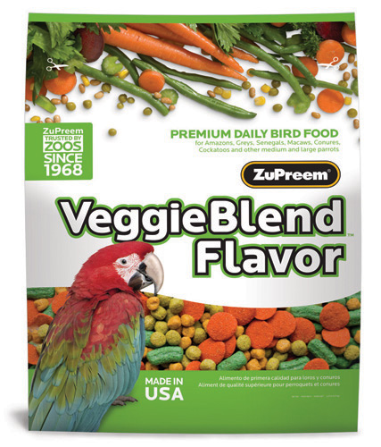 ZuPreem VeggieBlend