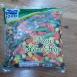 Giải Pháp Về Chế Độ Ăn Đầy Đủ Dinh Dưỡng Cho Vẹt Trong Điều Kiện Nuôi Ở Việt Nam